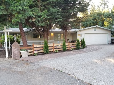 Federal Way Single Family Home For Sale: 31203 3rd Ave SW
