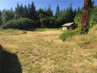 Mccleary Residential Lots & Land For Sale: Sand Creek Rd