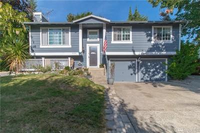Tacoma Single Family Home For Sale: 2725 N Vassault