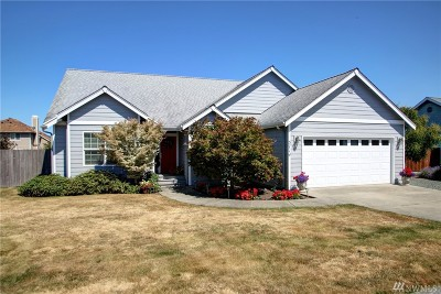 Skagit County Single Family Home For Sale: 3714 W 5th Street