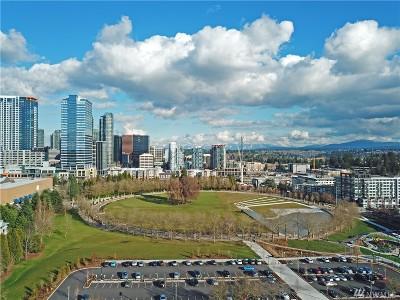 Bellevue Condo/Townhouse For Sale: 200 99th Ave NE #23