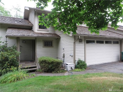 Redmond Single Family Home For Sale: 15710 NE 59th Wy