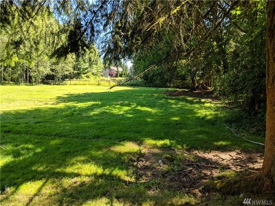 Snohomish County Residential Lots & Land For Sale: 108th Ave SE