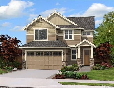Spanaway Single Family Home For Sale: 20229 18th Av Ct E