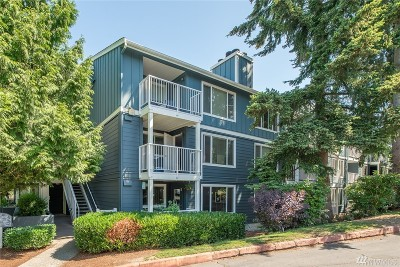 Seattle Condo/Townhouse For Sale: 300 N 130th St #2103