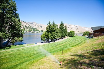 Chelan County, Douglas County Residential Lots & Land For Sale: 140 Desert Shores Dr