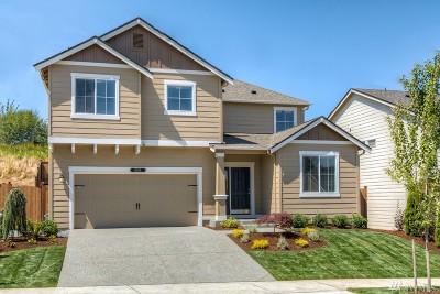 Marysville Single Family Home For Sale: 8108 80th St NE #7