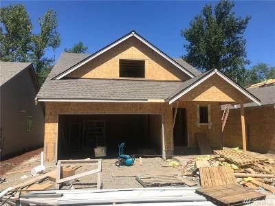 Whatcom County Condo/Townhouse For Sale: 702 Kodiak Lane #54