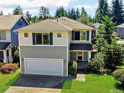 Bonney Lake WA Single Family Home For Sale: $333,995
