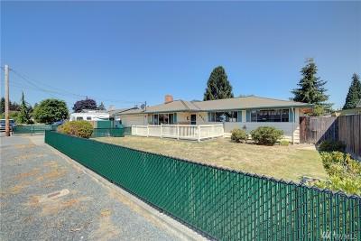 Marysville Single Family Home For Sale: 5401 89th St NE