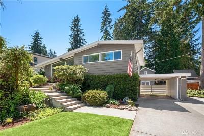 Bellevue Single Family Home For Sale: 14239 SE Eastgate Dr