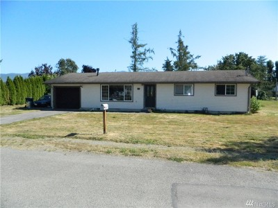 Sumas Single Family Home For Sale: 515 Third St