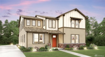 Black Diamond Single Family Home For Sale: 32846 Glacier Basin Lane