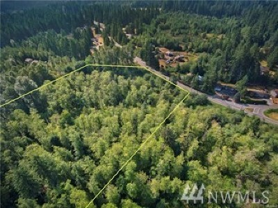 Duvall Residential Lots & Land For Sale: 31830 NE Big Rock Rd
