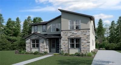 Black Diamond Single Family Home For Sale: 32834 Glacier Basin Lane