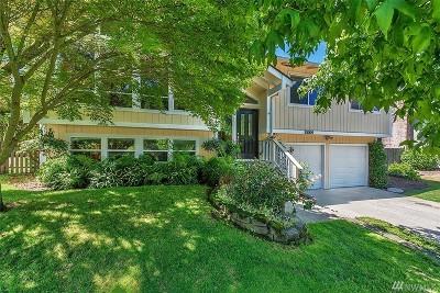 Kirkland Single Family Home For Sale: 13009 87th Place NE