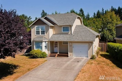 Bellingham WA Single Family Home For Sale: $359,950