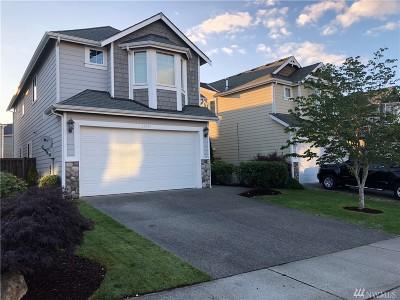 Pierce County Single Family Home For Sale: 11505 185th St E