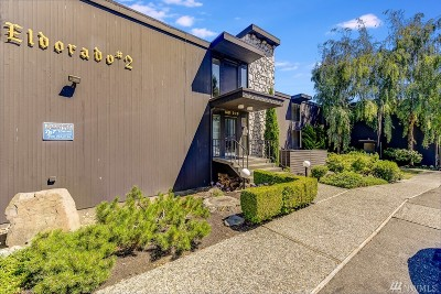 Seattle Condo/Townhouse For Sale: 3601 24th Ave W #208