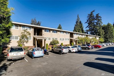 Kirkland Condo/Townhouse For Sale: 725 9th Ave S #102