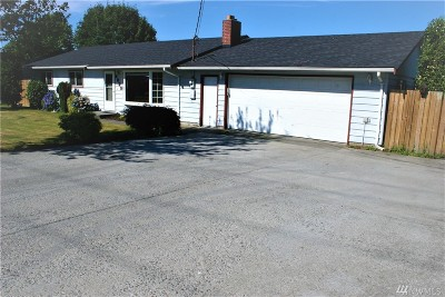 Ferndale Single Family Home For Sale: 5209 Labounty Rd