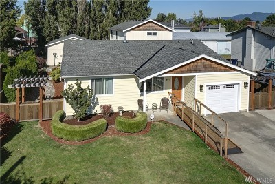 Enumclaw Single Family Home For Sale: 891 Warner Ave