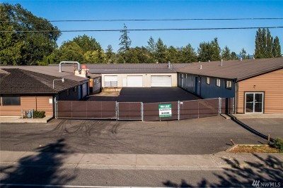 Bellingham Commercial For Sale: 3254 Bennett Dr