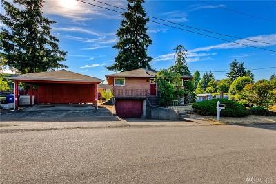 Renton Single Family Home For Sale: 2721 NE 5th Place