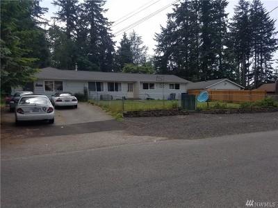 Edmonds Multi Family Home For Sale: 5700 141st St SW