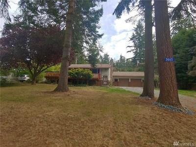 Greenbank Single Family Home For Sale: 3665 Lagoon View Dr