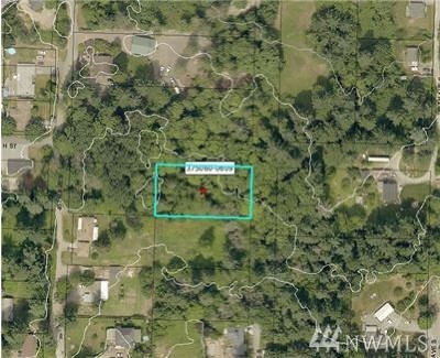 Auburn Residential Lots & Land For Sale: 366 46th Ave S