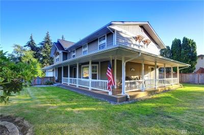 Everett Single Family Home For Sale: 10724 26th Dr SE