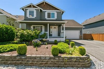 Mount Vernon Single Family Home For Sale: 3116 Dakota Dr