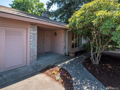 Bellevue Single Family Home For Sale: 16807 NE 19th Place