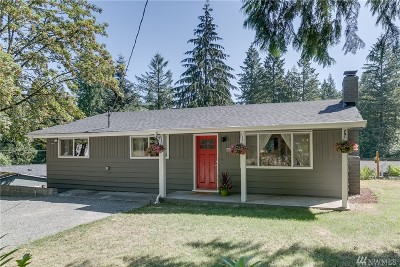 Renton Single Family Home For Sale: 13612 196th Ave SE