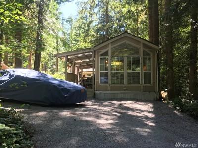 Whatcom County Single Family Home For Sale: 136 Jasper Trail