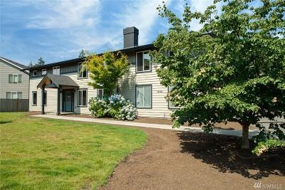 Everett Single Family Home For Sale: 12122 25th Ave SE