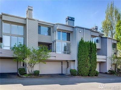 Redmond Condo/Townhouse For Sale: 7250 Old Redmond Rd #M149