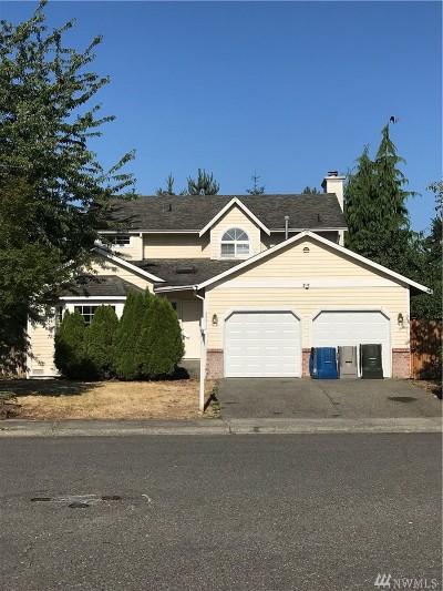 Covington Single Family Home For Sale: 26911 176th Place SE