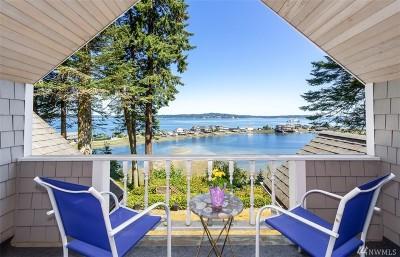 Bainbridge Island Single Family Home For Sale: 10058 NE Lafayette Ave