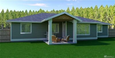 Kent Single Family Home For Sale: 17906 Covington Sawyer Rd
