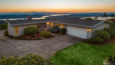 Bellevue Single Family Home For Sale: 4472 140th Ave SE