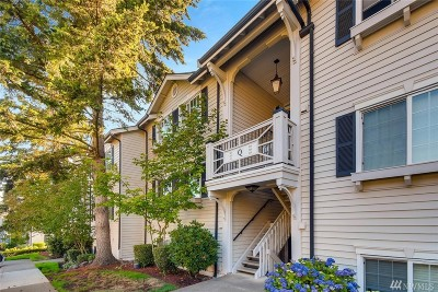 Everett Condo/Townhouse For Sale: 12404 E Gibson Rd #Q203