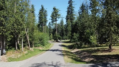 King County Residential Lots & Land For Sale: 39113 307th Ave SE