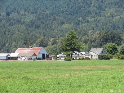 Farm For Sale: 15317 300th St NE