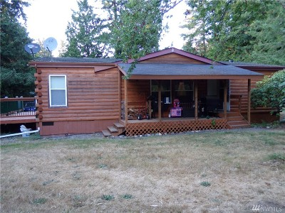 Stanwood Single Family Home For Sale: 18009 NW 82nd Dr NW
