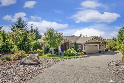 Kingston Single Family Home For Sale: 23155 Aslan Place NE