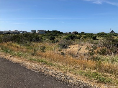 Residential Lots & Land For Sale: 1426 N Jetty Ave