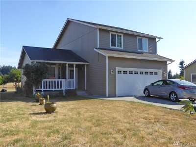 Single Family Home For Sale: 7143 196th SW