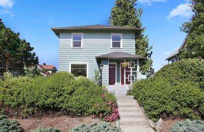 Everett Multi Family Home For Sale: 1926 Rockefeller Ave